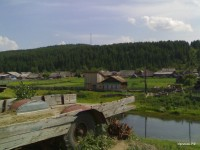 Нижний Иргинск 2006 (2/10)