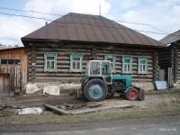 Нижний Иргинск 2007 (8/15)