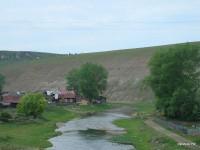 Нижний Иргинск 2009 (1/21)