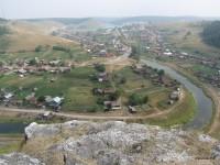 Нижний Иргинск 2010 (20/33)