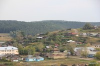 Нижний Иргинск 2011 (9/23)